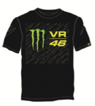 VR46 Monster Energy T-Shirt